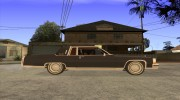 Cadillac Coupe DeVille 1985 for GTA San Andreas miniature 5