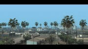 Insanity Vegetation Light and Palm Trees From GTA V (For Weak PC) для GTA San Andreas миниатюра 2