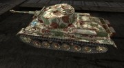 VK3001P Lie_Sin for World Of Tanks miniature 2