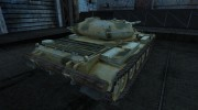 T-54 Chep 2 для World Of Tanks миниатюра 4