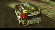 DIRT 2 HD cars pack  миниатюра 13
