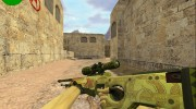 AWP Dragon Lore из CS:GO for Counter Strike 1.6 miniature 1