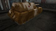 шкурка для Maus №67 for World Of Tanks miniature 4