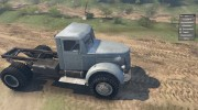 МАЗ 501 for Spintires 2014 miniature 2