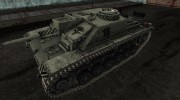 Шкурка для StuG III для World Of Tanks миниатюра 1