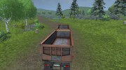 НефАЗ 8560 for Farming Simulator 2013 miniature 6