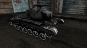 Шкурка для M46 Patton для World Of Tanks миниатюра 5