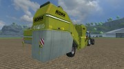 Ropa Keiler for Farming Simulator 2013 miniature 1