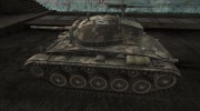 Шкурка для M24 Chaffee для World Of Tanks миниатюра 2
