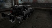 Шкурка для M12 for World Of Tanks miniature 4