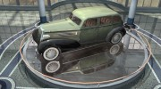 Enhanced wheels retexture for Mafia: The City of Lost Heaven miniature 15
