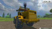 K701 Trall for Farming Simulator 2013 miniature 2