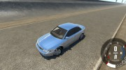 Audi S4 2000 for BeamNG.Drive miniature 1