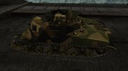 шкурка для T40 №2 for World Of Tanks miniature 2