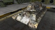 PzKpfw VIB Tiger II (1944 Арденны) for World Of Tanks miniature 1