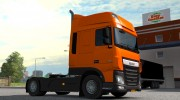 Тюнинг для DAF Euro 6 for Euro Truck Simulator 2 miniature 3