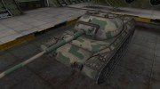 Скин для немецкого танка Leopard prototyp A for World Of Tanks miniature 1