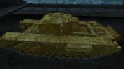 Черчилль for World Of Tanks miniature 2