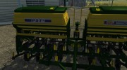 Plantadeira tatu PST3 for Farming Simulator 2013 miniature 2