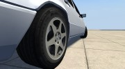Mercedes-Benz W124 beta for BeamNG.Drive miniature 3