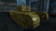 Черчилль for World Of Tanks miniature 5