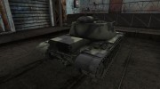 Шкурка для T110E4 for World Of Tanks miniature 4