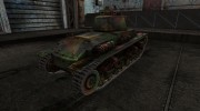 PzKpfw 35(t) от Peolink for World Of Tanks miniature 4