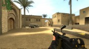 Default M249 dynamic retexture для Counter-Strike Source миниатюра 1