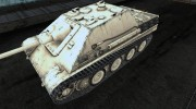 JagdPanther 8 для World Of Tanks миниатюра 1