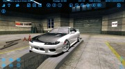 Nissan Silvia S15 for Street Legal Racing Redline miniature 7