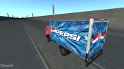 КамАЗ-5325 Pepsi for BeamNG.Drive miniature 4