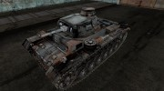 PzKpfw III 12 for World Of Tanks miniature 1