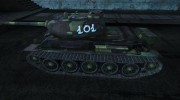 T-43 8 for World Of Tanks miniature 2
