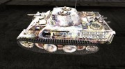 VK1602 Leopard 2 for World Of Tanks miniature 2