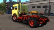 Iveco Magirus 360M for Euro Truck Simulator 2 miniature 2