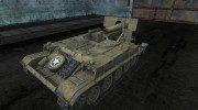 Шкурка для AMX 13 F3 AM for World Of Tanks miniature 1