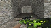 AWP Containment Breach for Counter Strike 1.6 miniature 1