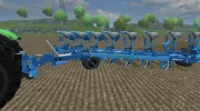 Lemken VariTitan для Farming Simulator 2013 миниатюра 4