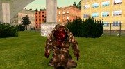 Бюрер-патриарх из S.T.A.L.K.E.R. for GTA San Andreas miniature 1