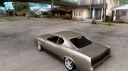 Oldsmobile 442 (Flatout 2) for GTA San Andreas miniature 3