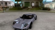 Ford GT 2005 for GTA San Andreas miniature 1