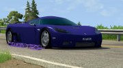 Camso Percefona RRC for BeamNG.Drive miniature 1
