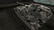 Шкурка для VK4502(P) Ausf B for World Of Tanks miniature 3