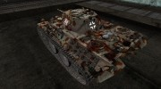 VK1602 Leopard 19 for World Of Tanks miniature 3