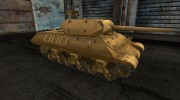 M10 Wolverine для World Of Tanks миниатюра 5