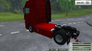 Mercedes-Benz Actros MP4 for Farming Simulator 2013 miniature 3