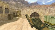 Glock Ласка for Counter Strike 1.6 miniature 3