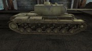 Траки для КВ for World Of Tanks miniature 4