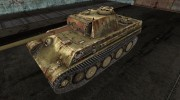 PzKpfw V Panther DanGreen for World Of Tanks miniature 1