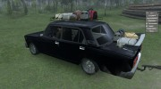 ВАЗ 2107 for Spintires 2014 miniature 12
